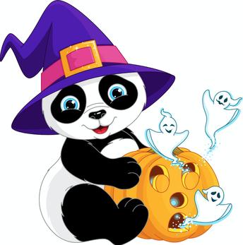 Halloween Guidelines 10/31/19