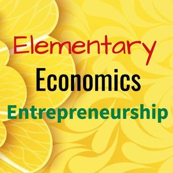 The Economics of Enterpreneurship