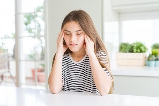 Do Gifted Children Struggle with Anxiety