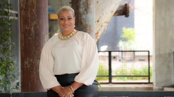 Dina Branford, Digital Teacher Librarian