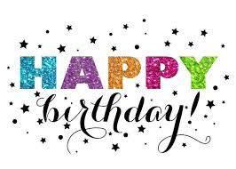 Today's Birthdays