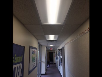 Investing in Excellence-LED Lighting