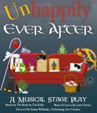 """DMS Advanced Theater """"Unhappily Ever After: A Musical Stage Show"""""""