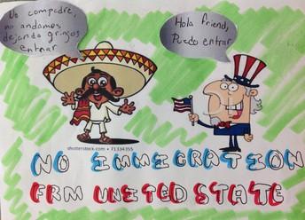 Prohibit Immigration