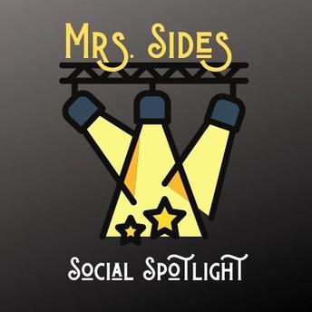 Mrs. Sides Spotlight