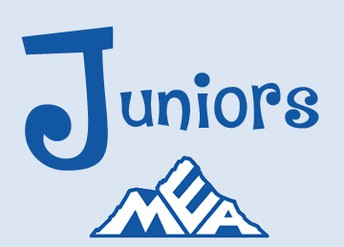 Meeting with Juniors on Oct. 3