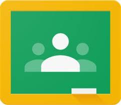 Google Classroom....