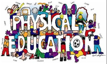 Physical Education News