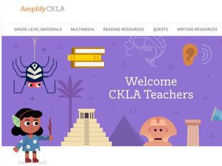 CKLA Knowledge Strand Read Aloud Videos K-2