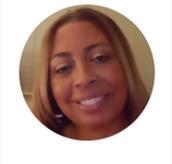 Ms. Gayzelle Parker: GA Academic Advisor