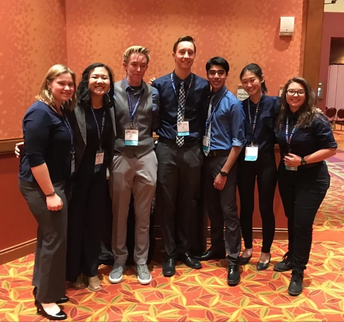 Colorado Gifted and Talented STUDENT BOARD