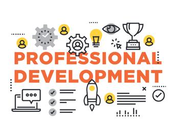 Staff to Participate in Summer Professional Development