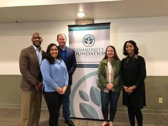 Peoria Chamber Community Leadership School