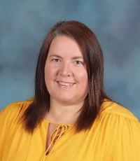 Ms. Donna Morris