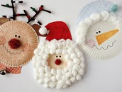 Holiday Projects: Classroom Decorating and Gift-Making Ideas