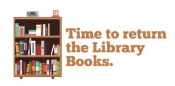 Library Books & Curriculum Materials Return