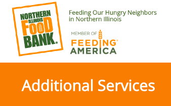 Additional Resources from the Northern Illinois Food Bank