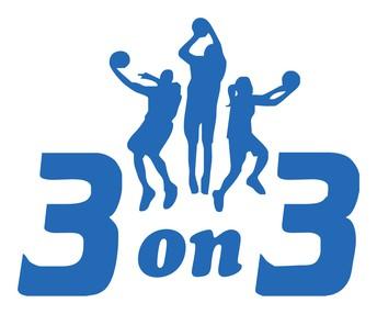 3 on 3 Basketball Beginning this week