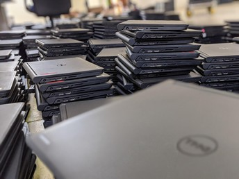 Want to buy one of the surplus Chromebooks?