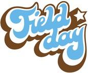 Field Day is around the corner!!!