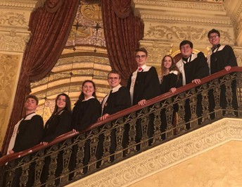 IMEA All-State Choir