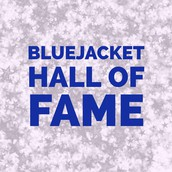Congrats to The 2nd Class of The Bluejacket Hall of Fame!