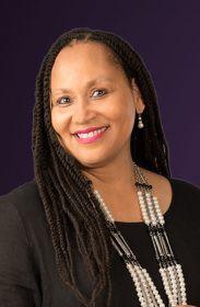 Dr. Angela Webster: