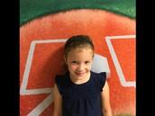 Emma Colbert- First Grade