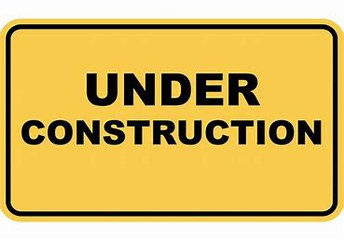 Reminder--Renovations and Improvements to Tamanend