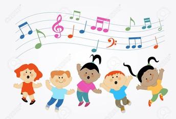 Third Grade Musical  - May 30 - 6 PM