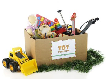 Aftercare Program Accepting Donations of Toys & Art Supplies