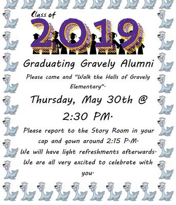 Gravely Alumni Walk