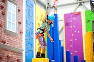 Sender One Climbing Gym