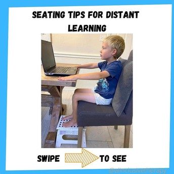 Seating Tips