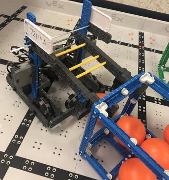 Robotics Tourney