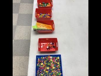 School Store Items (Example)
