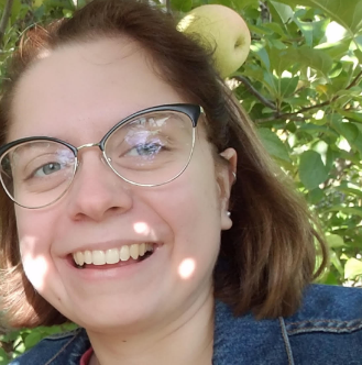 Welcome: Natalie Freehan (Social Work Intern from IUPUI School of Social Work)