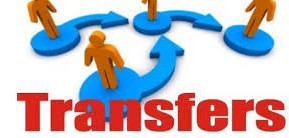 Employees and Student Transfers