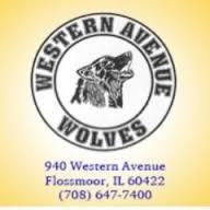 Western Avenue Elementary