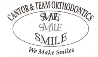 Cantor & Team Orthodontics Scholarship