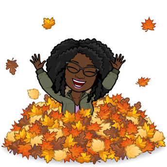 Fall Into Another Week of Learning