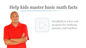 XtraMath: Help kids master basic math facts