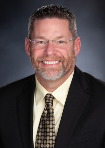Link opens page with more info about Superintendent Cook and his message.