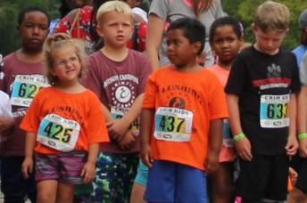 Kids Invitational & Summer Running Clubs