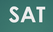 Attention Juniors! You can now register for the SAT!