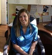 Sheri Fraser, Occupational Therapist