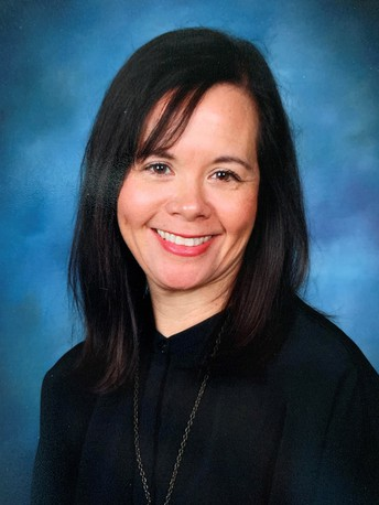 Meet One of Our Academic Specialists: Mrs. Michele Faulkner