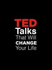 TEDx Speaker Emily Phillips