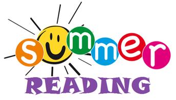 SUMMER READING REMINDER