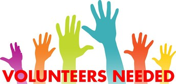 WANT TO VOLUNTEER AT CMS?